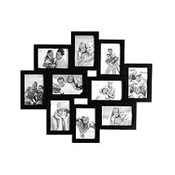 Melannco Ten Opening Wall Frame