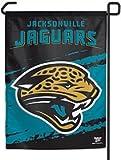 Jacksonville Jaguars 11''x15'' Garden Flag