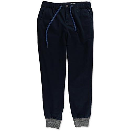 blue Aeropostale pants