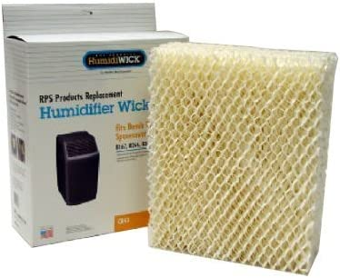 Spacesaver Humidifier Filter CB43 by Rps Products Inc Part Num