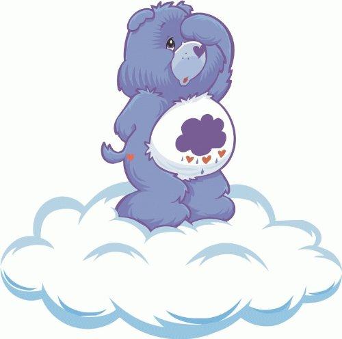 care-bears-grumpy-kids-cartoon-bumper-sticker-decal-5x-5