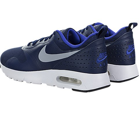 Pictures of Nike Air Max Tavas (Kids) Navy 3