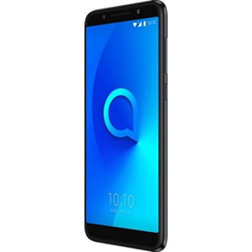 Alcatel 3x 32 GB UK SIM-Free Smartphone - Metallic Black