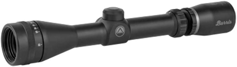 7. Burris Timberline 4. 5-14x32 Riflescope