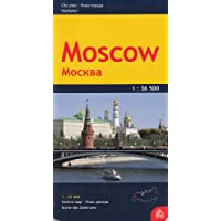 Moscow 2016