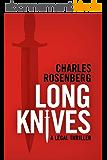 Long Knives (The Robert Tarza Series Book 2) (English Edition)
