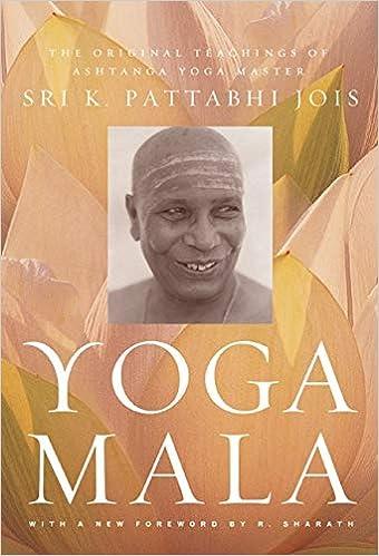YOGA MALA: Amazon.es: Sri K. Pattabhi Jois & R. Sharath: Libros