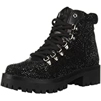 Steve Madden Women's Bam Hiking Boot