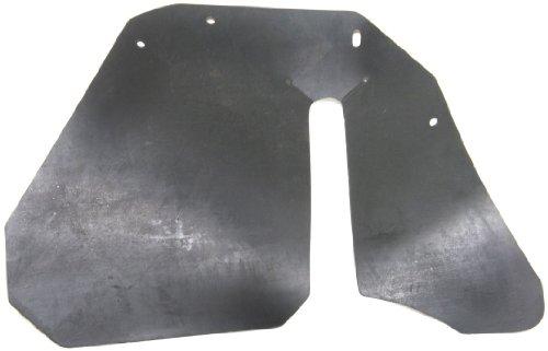 OE Replacement Ford Crown Victoria/LTD Front Passenger Side Fender Splash Shield (Partslink (Ford Crown Victoria Ltd)