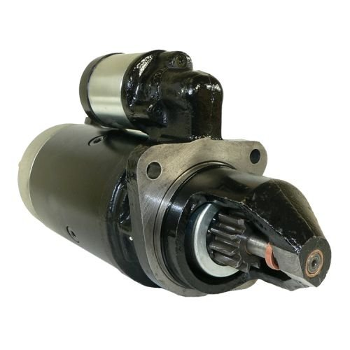 Price comparison product image DB Electrical SMA0001 Starter For John Deere Tractor 2000 2100 2200 2300 2400 / Zetor Tractors 3320 4320 5320 6320 7320 / PE69185771 / 69-185-771 / AZJ3119 / 443-115-144-722