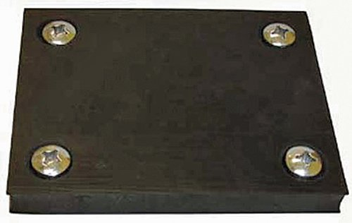 Shark 51667  Rotary SPO12 Rubber Lift Pad, 4-Pack