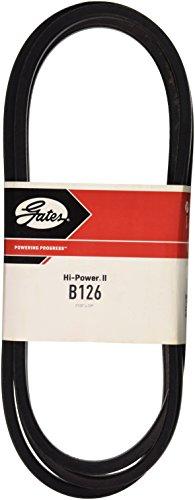 Gates B126 Hi-Power Belt