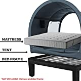 Alvantor Canopy Bed Dream Privacy Space Full