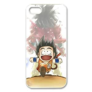 Dragon Ball Z For Iphone 5C Phone Case Cover