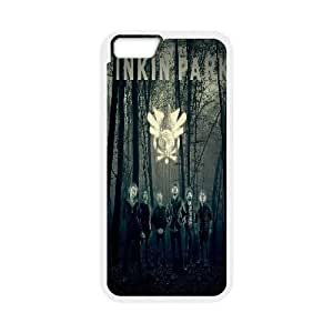 """WJHSSB Cover Shell Phone Case Linkin Park For iPhone 6 Plus (5.5"""")"""