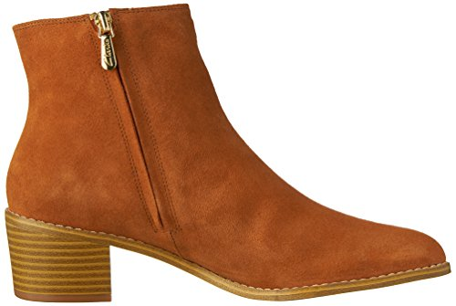 5 M Tan Breccan Myth Boot Suede Clarks B 8 Women's nzxw7z0