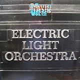 Electric Light Orchestra - Masters Of Rock - Showdown - Harvest - 1C 054-05 698, EMI - 1C 054-05 698
