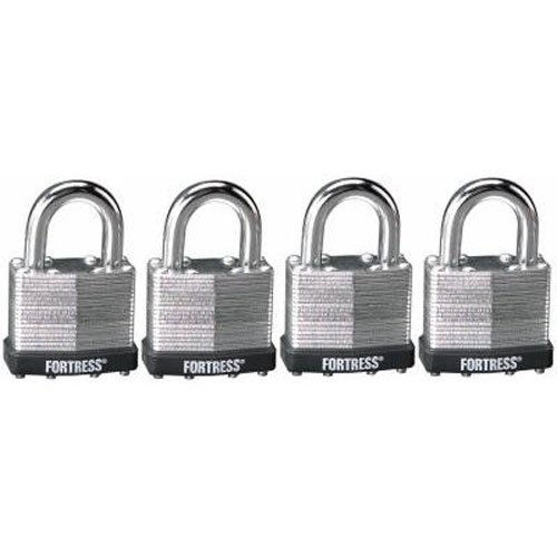 Master Lock 1803Q Fortress Laminated