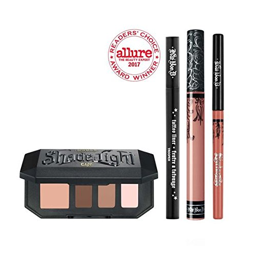 Kat Von D The Fawn Set - LIMITED EDITION (All Full Size Products)