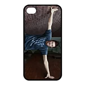 Cool Norman Reedus iphone 5 5s Case New Black Durable iphone 5 5s Cover Case