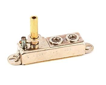 Vollrath 17037-1 B-200 Short Stem Thermostat