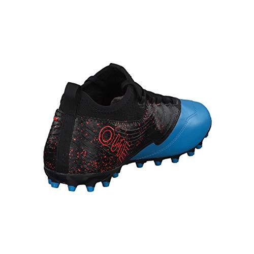 Zapatillas red Mg 3 Azur One 19 Fútbol puma Puma Black De Azul Blast bleu Para 1 Hombre EItwqAA7