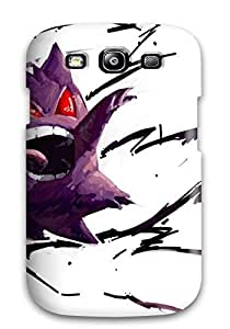 Awesome BLDSxDk9050ZTzhl MaryannVillanueva Defender Tpu Hard Case Cover For Galaxy S3- Aria Video Game