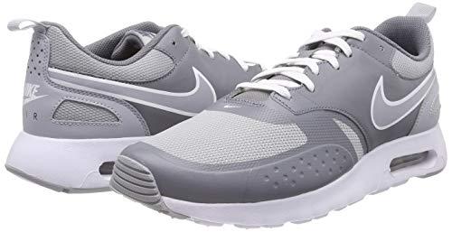 Homme Max 011 De White cool Wolf Gris Chaussures Course Air Vision Grey Nike Pour S5qw0xRxC