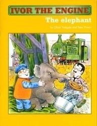 Ivor the Engine: The Elephant