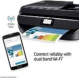 HP OfficeJet 5255 Wireless All-in-One Printer, HP