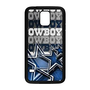 Cowboy Fashion Comstom Plastic case cover For Samsung Galaxy S5