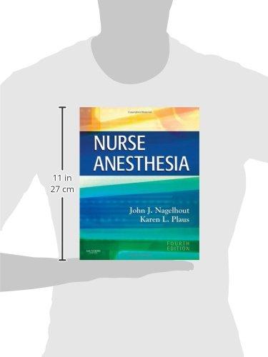 Nurse Anesthesia (Nagelhout, Nurse Anesthesia)