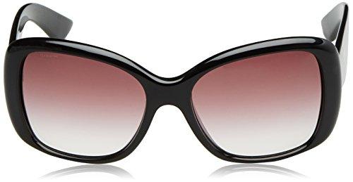Sonnenbrille Violet Black Negro 32PS Prada TRIANGLE PR TwgBZZv
