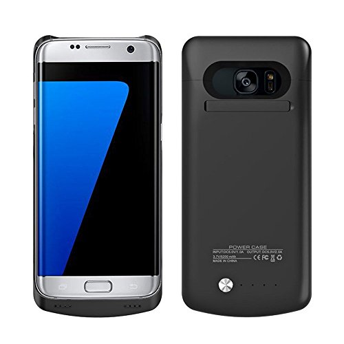 S7 Edge Charger condition NOVPEAK 5200mAh mega slim Rechargeable Extended Backup Battery Charger condition for Samsung Galaxy S7 edge mobile or portable Charger Galaxy S7 EDGE potential Pack juices Bank Battery Charger Cases