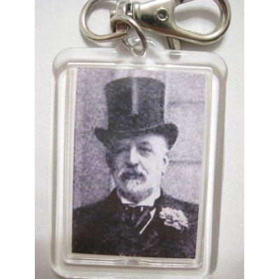 Rothschild Keychain keyring (Collection Rothschild)