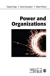 Power and Organizations (Foundations for Organizational Science series)