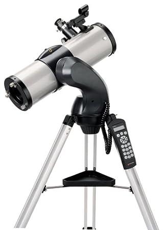 amazon com celestron nexstar 114gt 114mm go to reflector telescope rh amazon com celestron nexstar 114gt telescope manual celestron nexstar 114gt computerized telescope manual