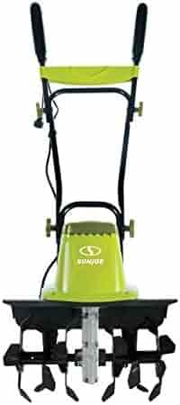 Sun Joe TJ603E 16-Inch 12-Amp Electric Tiller and Cultivator