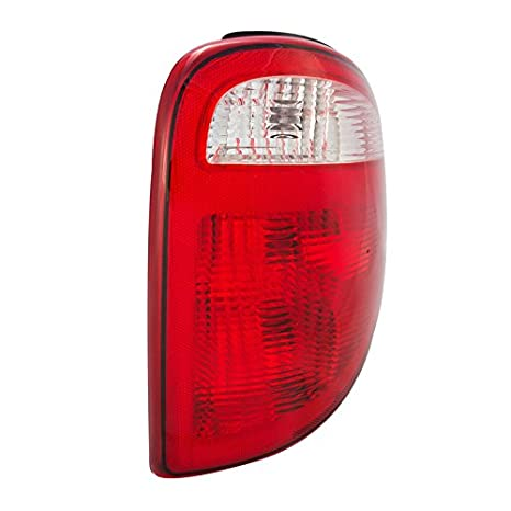 F37Z13404A FO2801110 New Tail Light Lamp Passenger Right Side RH Hand Ranger