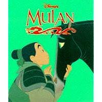 "Disney's ""Mulan"" (Miniature Editions)"