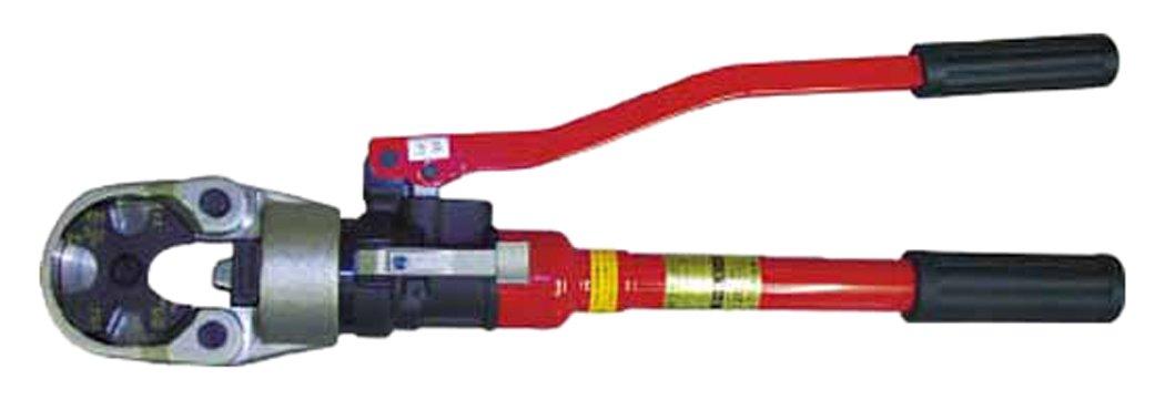 泉 手動油圧式工具標準ダイス付 EP150A B007629CAO