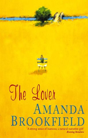 book cover of The Lover