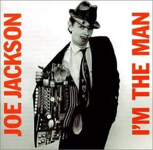 I'm The Man (Remastered)