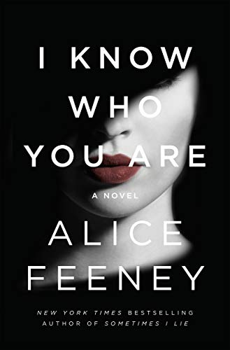 Pdf Suspense I Know Who You Are: A Novel