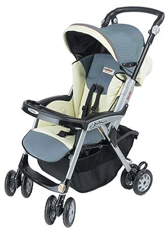Amazon.com: 2005 Peg-Perego Aria MT carriola Oasis: Baby