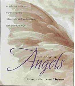 Book The Big Book of Angels