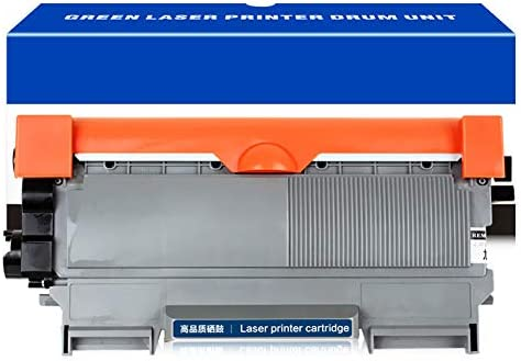 Aplicable 1580MF caja de polvo negro 1500W 1550DN 1590MF impresora ...