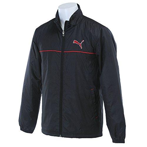 プーマ パデッドジャケット 923578 黒 XL