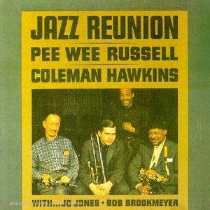 Jazz Reunion lyrics