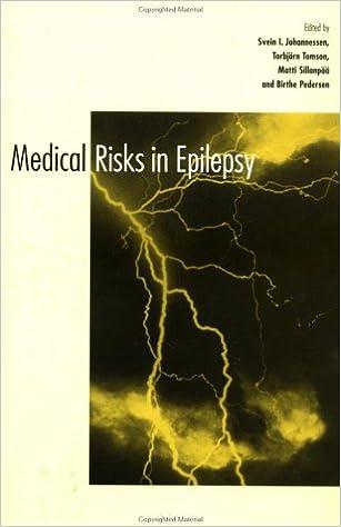 Parhaat äänikirjat ilmaiseksi ladattavissa Medical Risk in Epilepsy 1871816467 in Finnish PDF